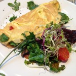 Sandra's Awesome Omelet