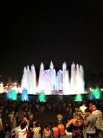 fountainshow