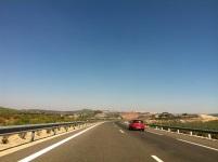 Lost in Malaga