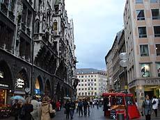 munich_street