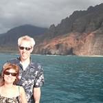 Napali Sunset Cruise