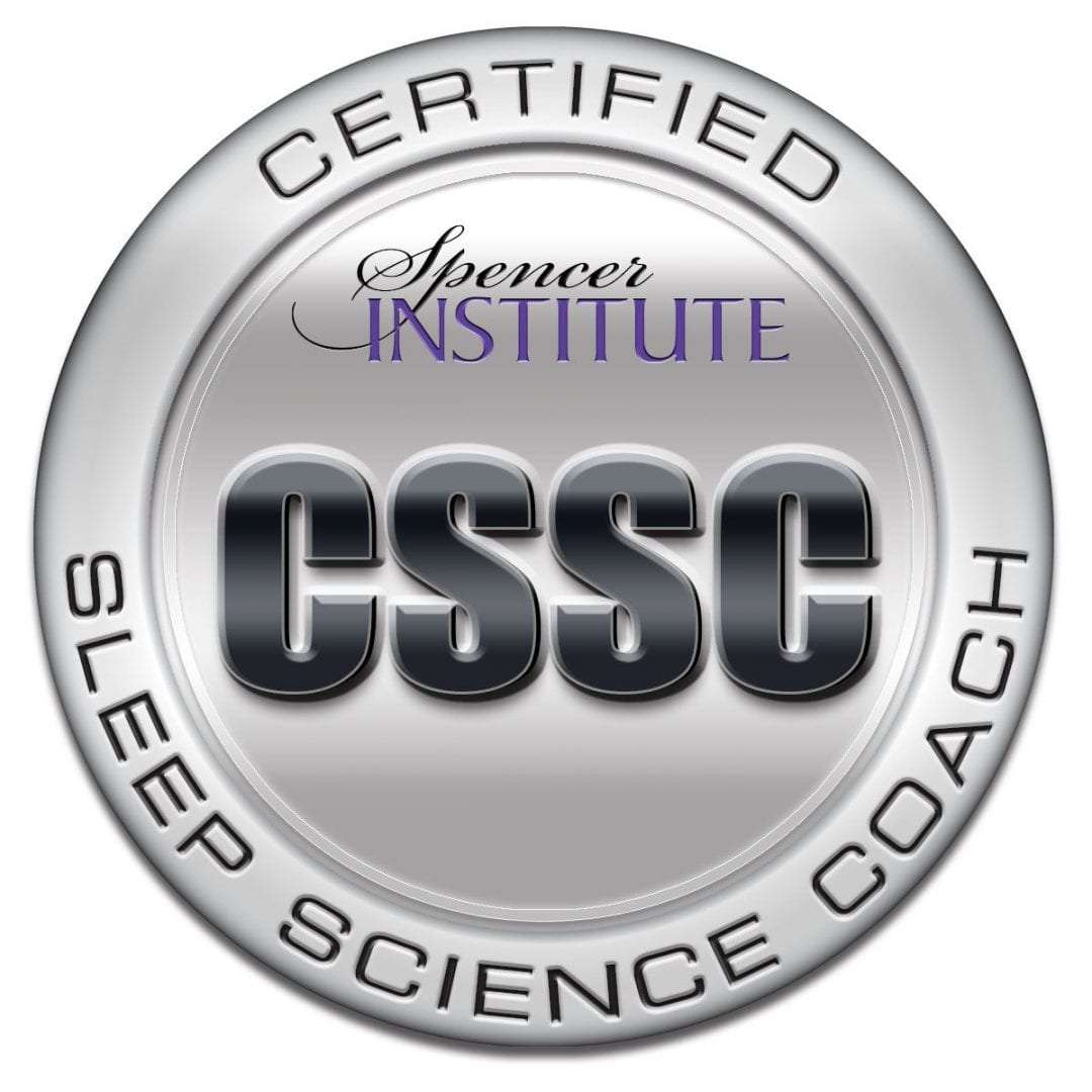 Sleep Science Coach certification