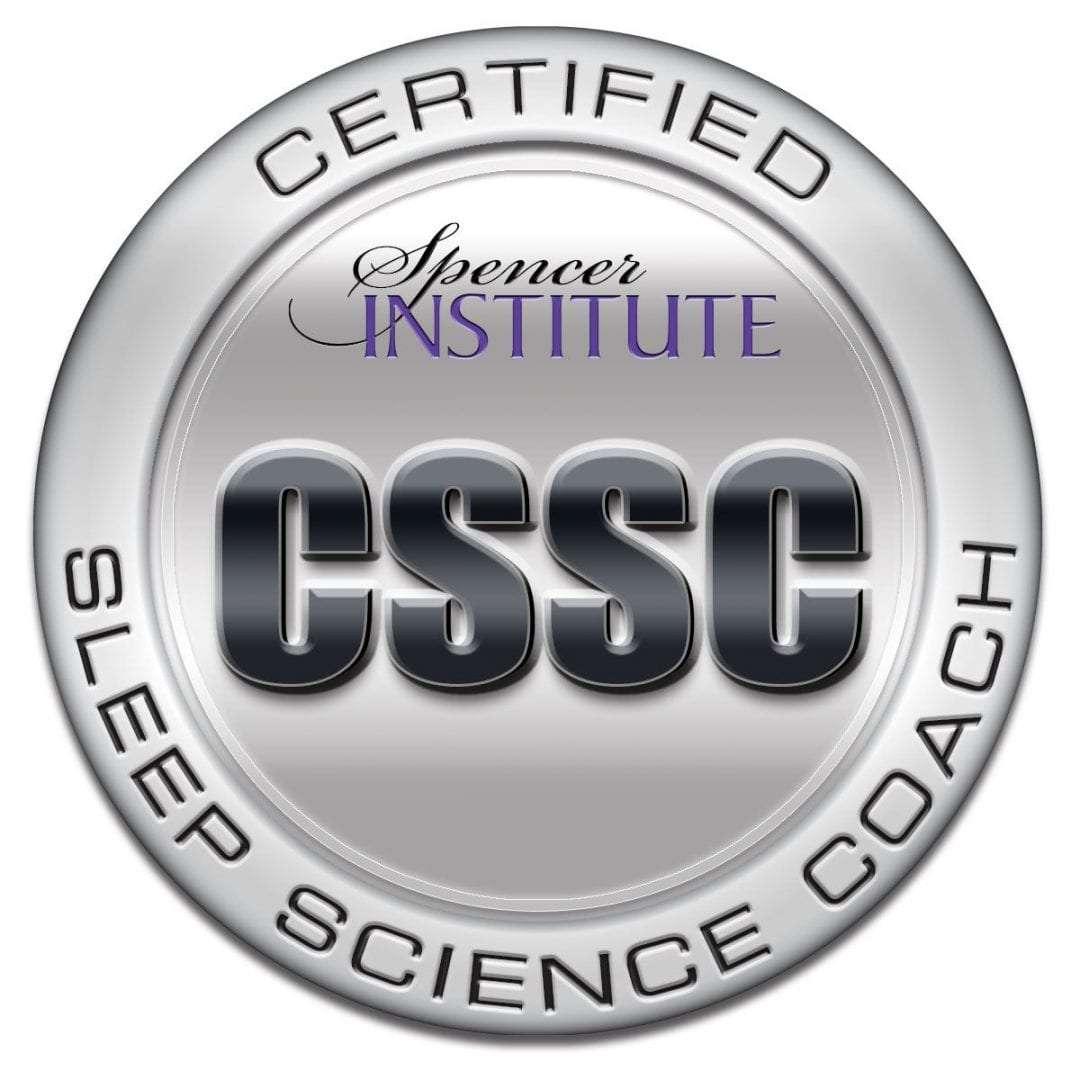 Sleep Science Coach certification