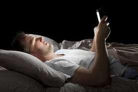 a Sleep Wellness Coach can help you change lifestyle habits