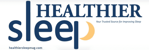 Healthier Sleep Magazine