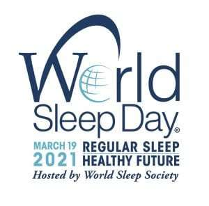 World Sleep Day Logo