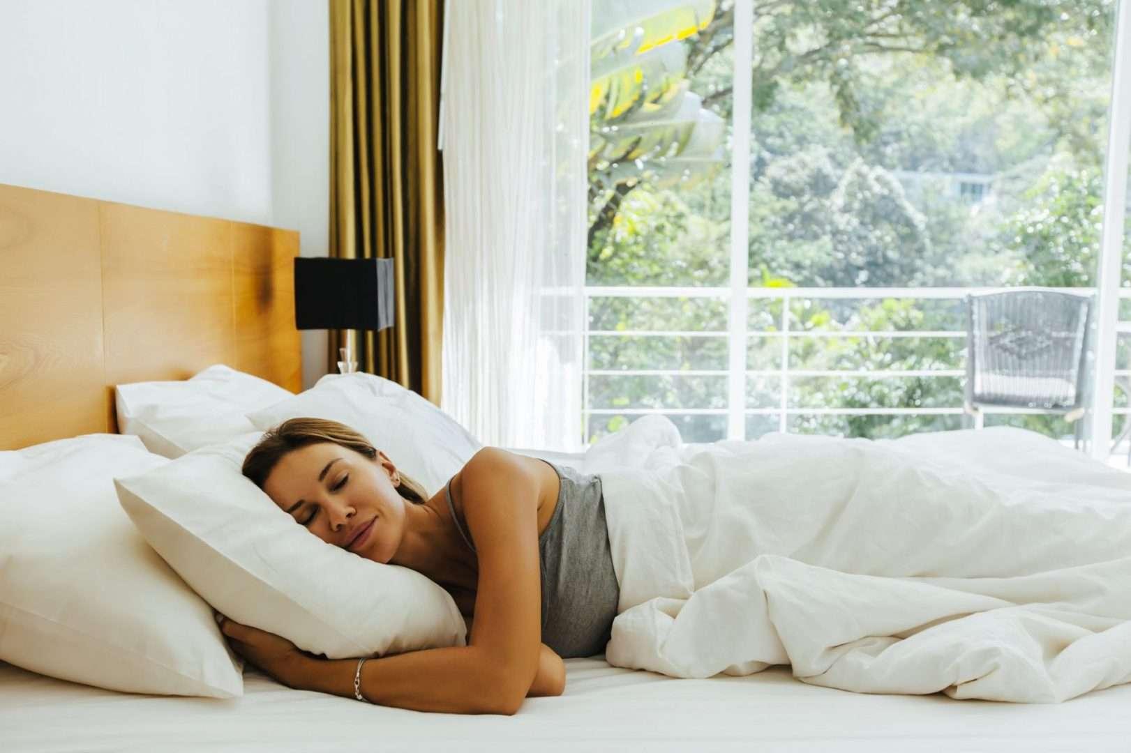better sleep tonight